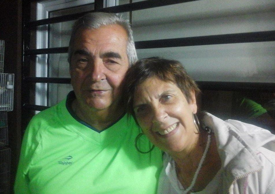 Alberto Antonio Chirico y María Delia Speranza fueron asesinados de sendos balazos en la cabeza.