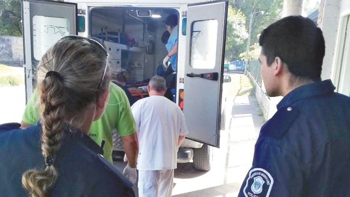 San Pedro: dos detenidos acusados del linchamiento de un hombre