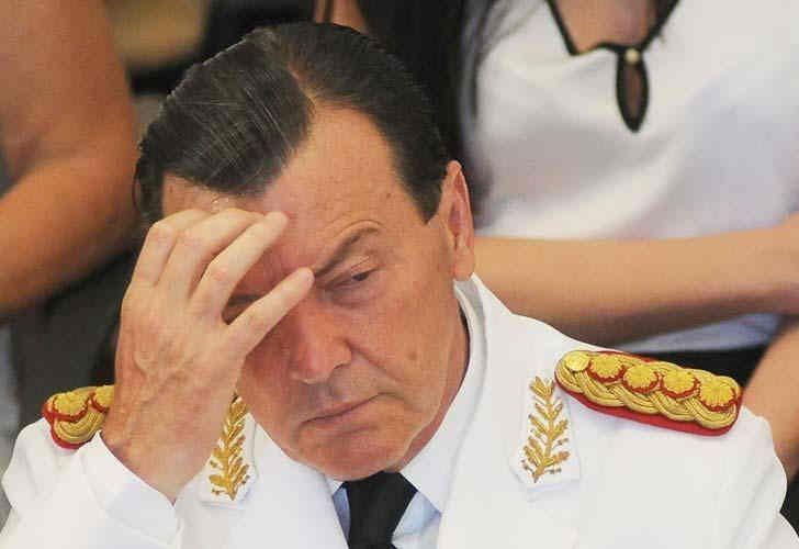 Juicio a Milani: mañana será el fallo