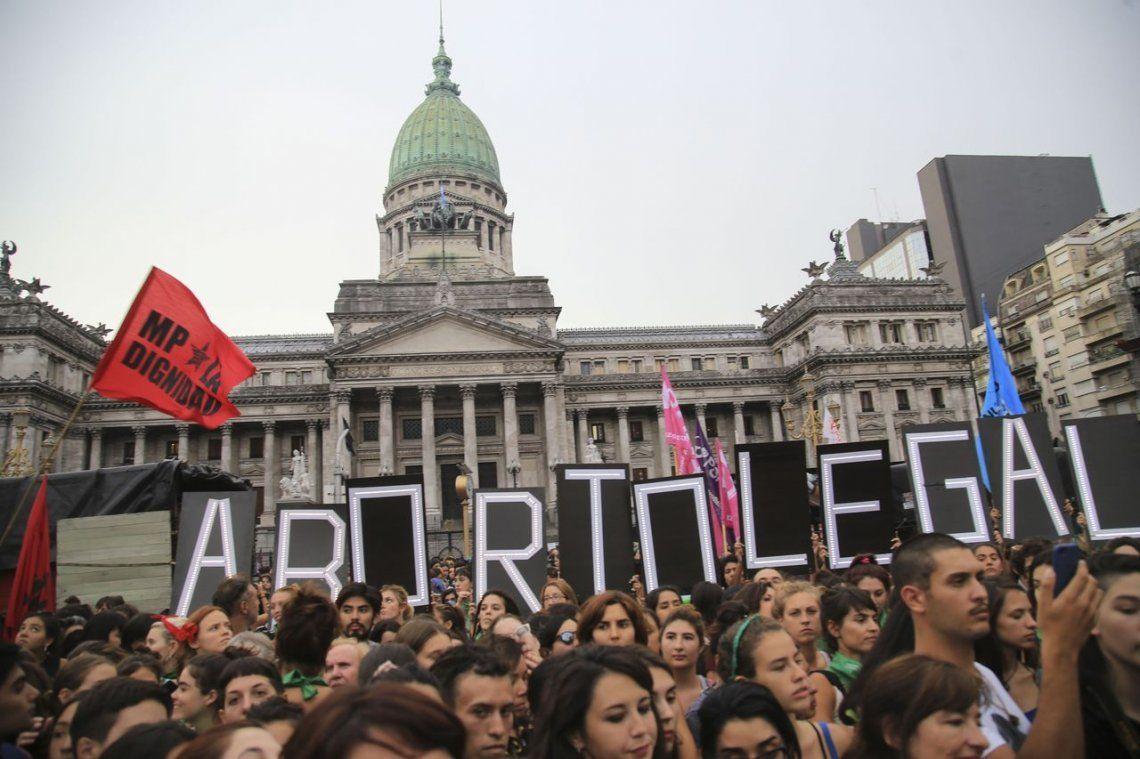 PASO 2019 | A un año del no al aborto, qué postura tienen los diferentes candidatos
