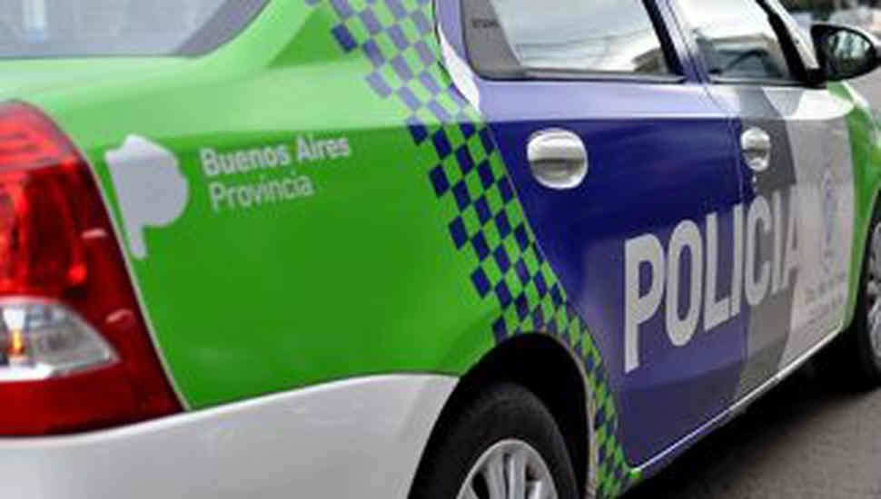 Berazategui | Detienen a un policía por crimen con bala de goma, y lo desafectan de la fuerza
