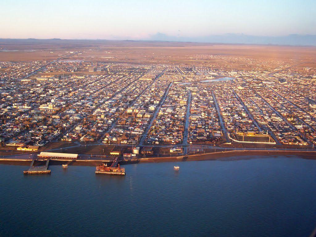 La AFIP habilita la primera zona franca del país en Río Gallegos