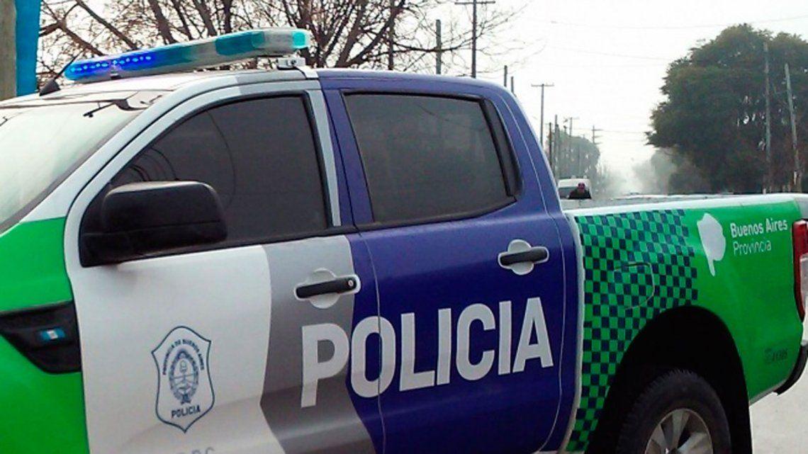 Quilmes: la policía busca a un munichorro que robó un súper chino