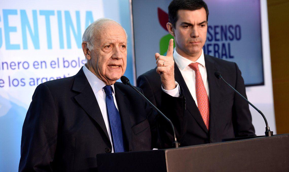 PASO 2019   Roberto Lavagna cerró su campañaentre la incógnita y la ilusión