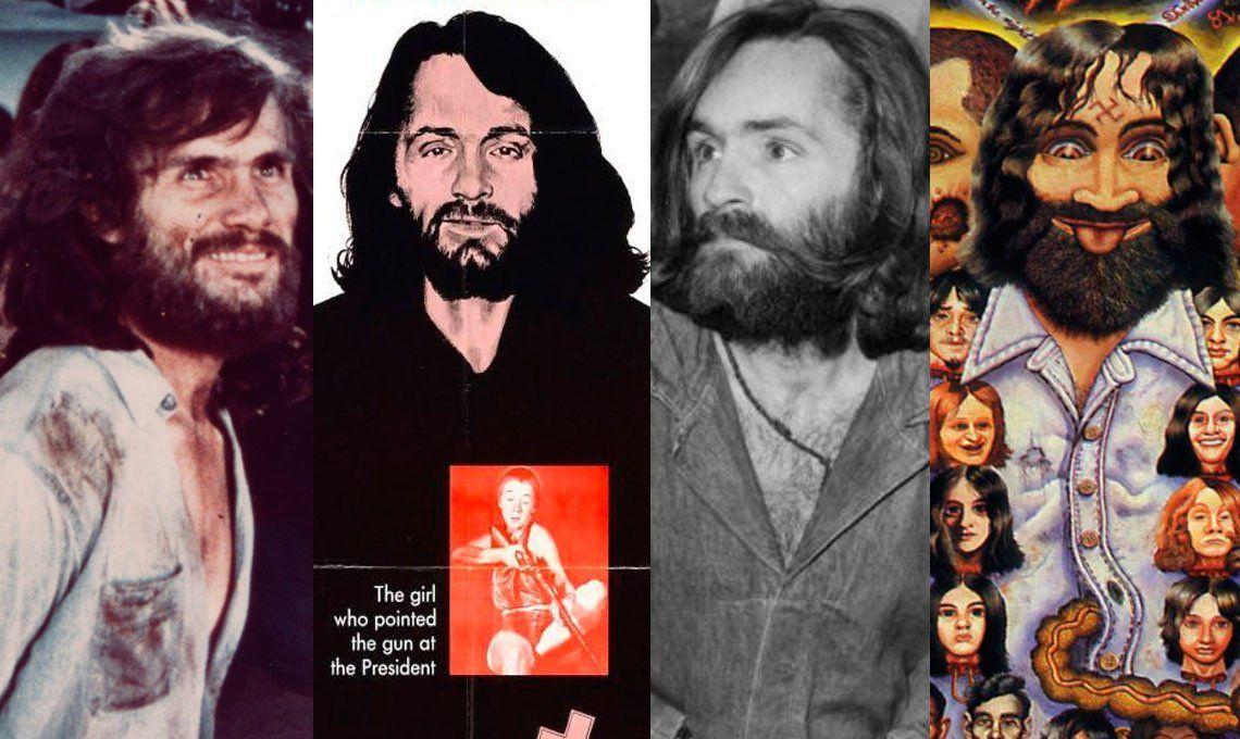 Cinco películas para meterse en la mente criminal (y delirante) de Charles Manson