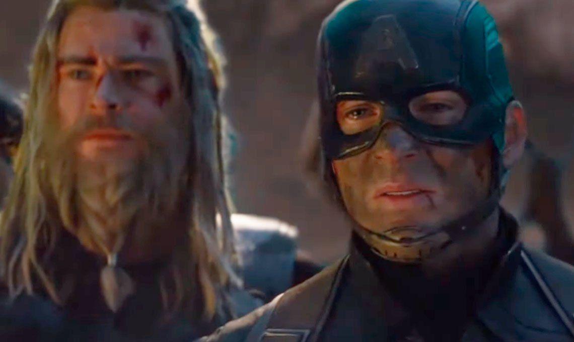 Avengers: Endgame | Los directores confiesan por qué eliminaron la escenas más emotiva de la película