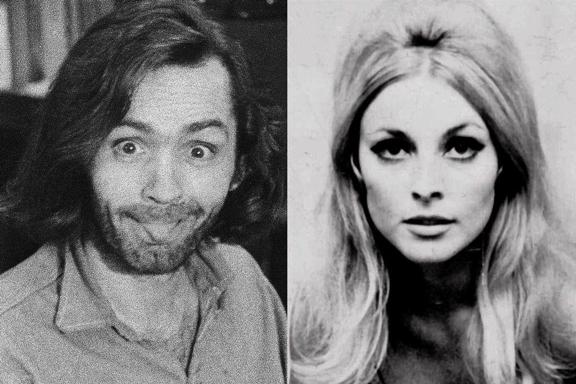 El crimen de Sharon Tate por la Familia Manson que puso fin a la felicidad de los años ´60
