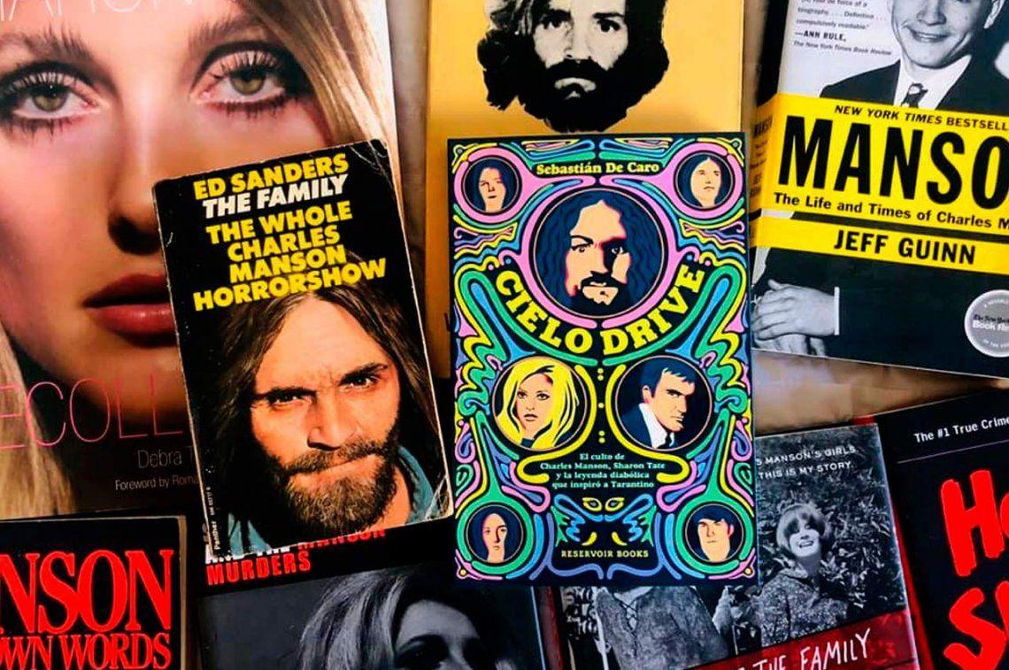 Cielo Drive, la mirada argentina sobre los crímenes del Clan Manson
