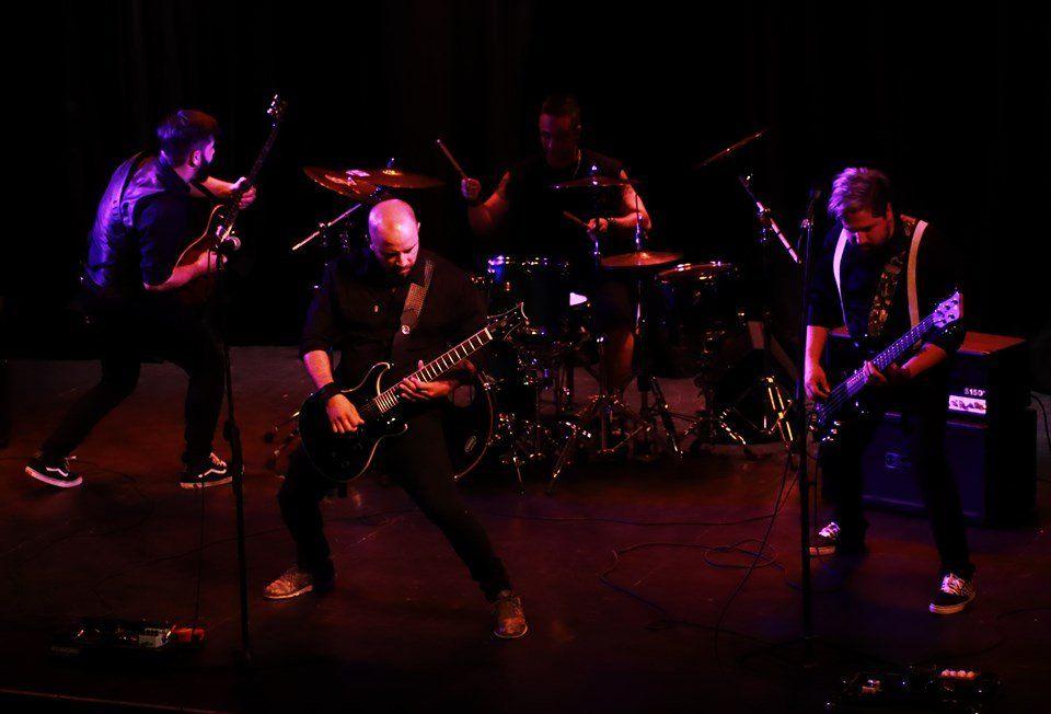 Mataleón, el rugido del rock del Sur