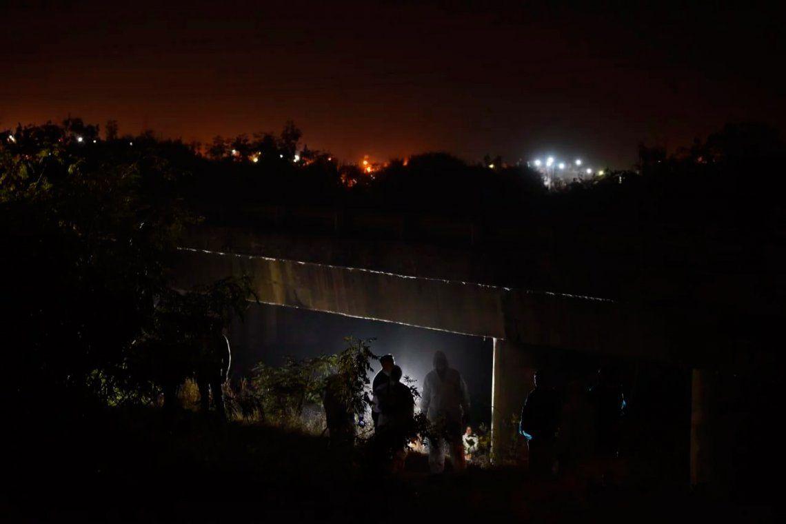 Tucumán: encuentran ahorcado y colgado de un puente a un niño de 4 años