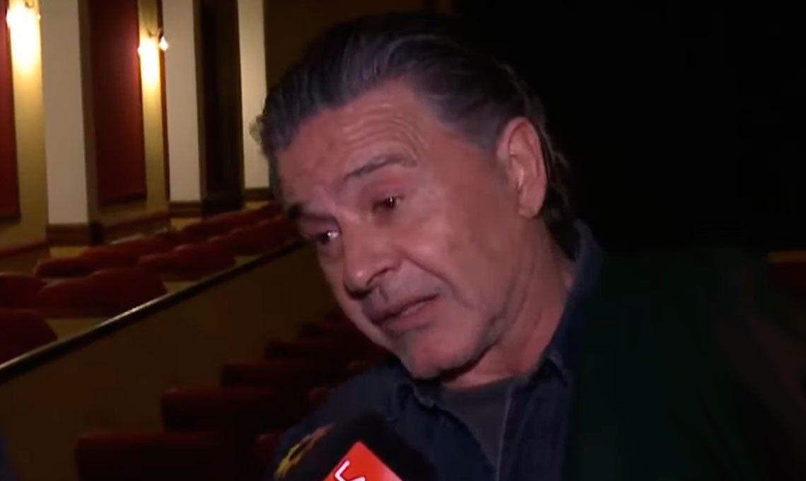 Osvaldo Laport rompió el silencio tras la denuncia en su contra por violencia de género: Han estado atentando contra mi persona