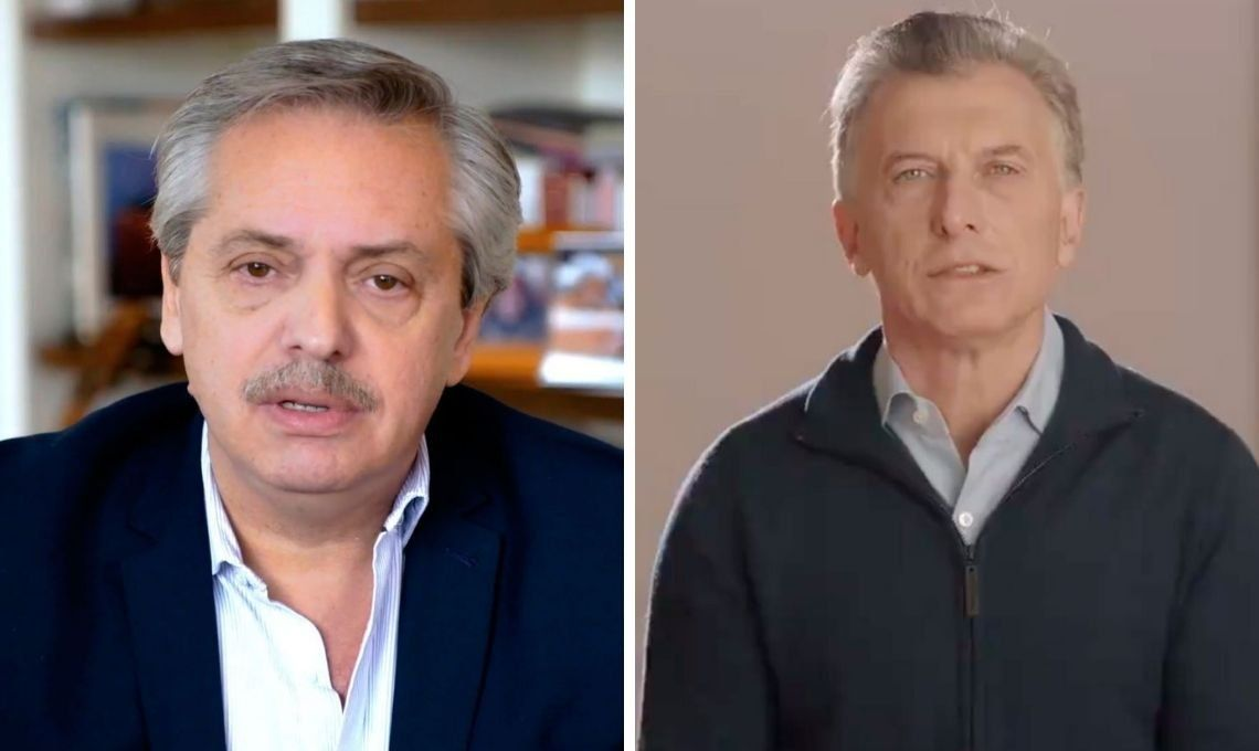 PASO 2019 | Spots de campaña de Alberto Fernández y Mauricio Macri: entre los asados de un tipo común y las obras de un piloto de tormentas