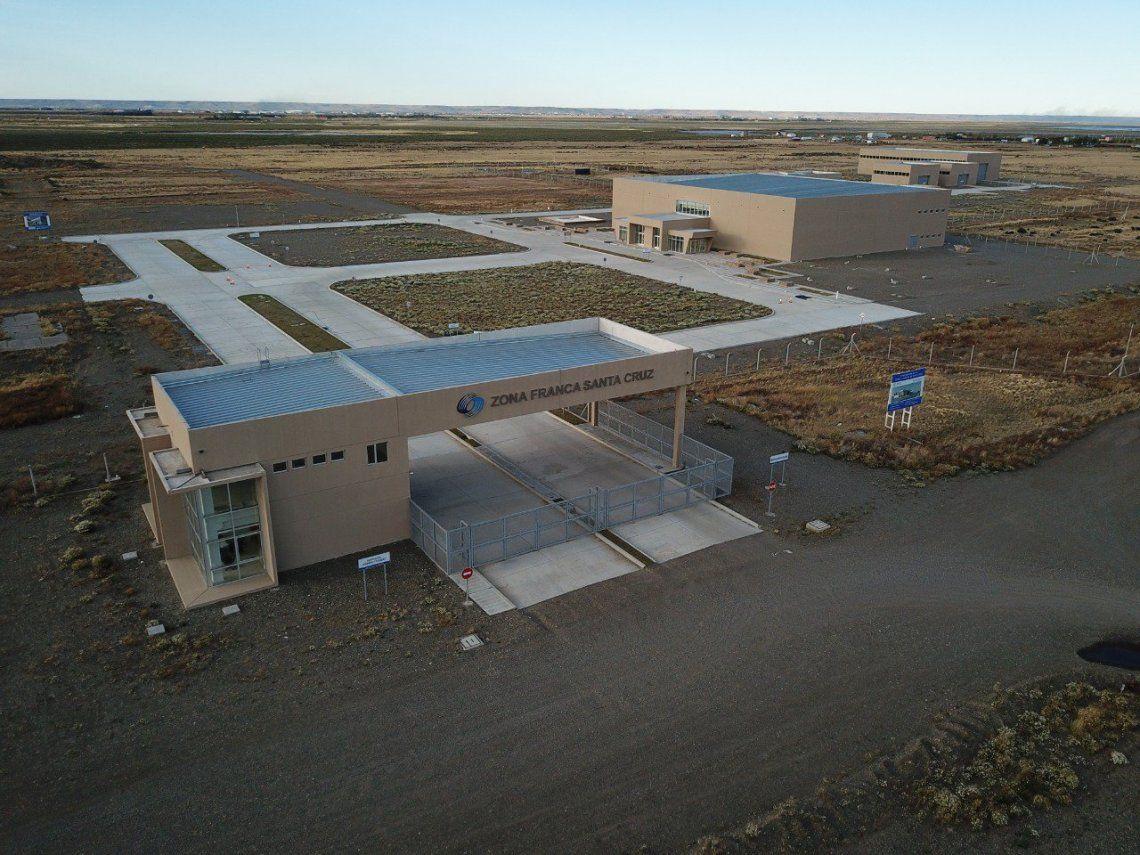 Autorizan construir dos zonas francas en Jujuy