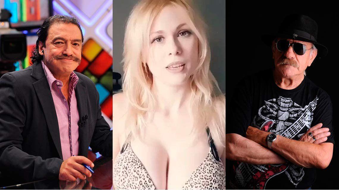 PASO 2019 | Desde un ex Gran Hermano a una cosplayer, los candidatos famosos de la elección