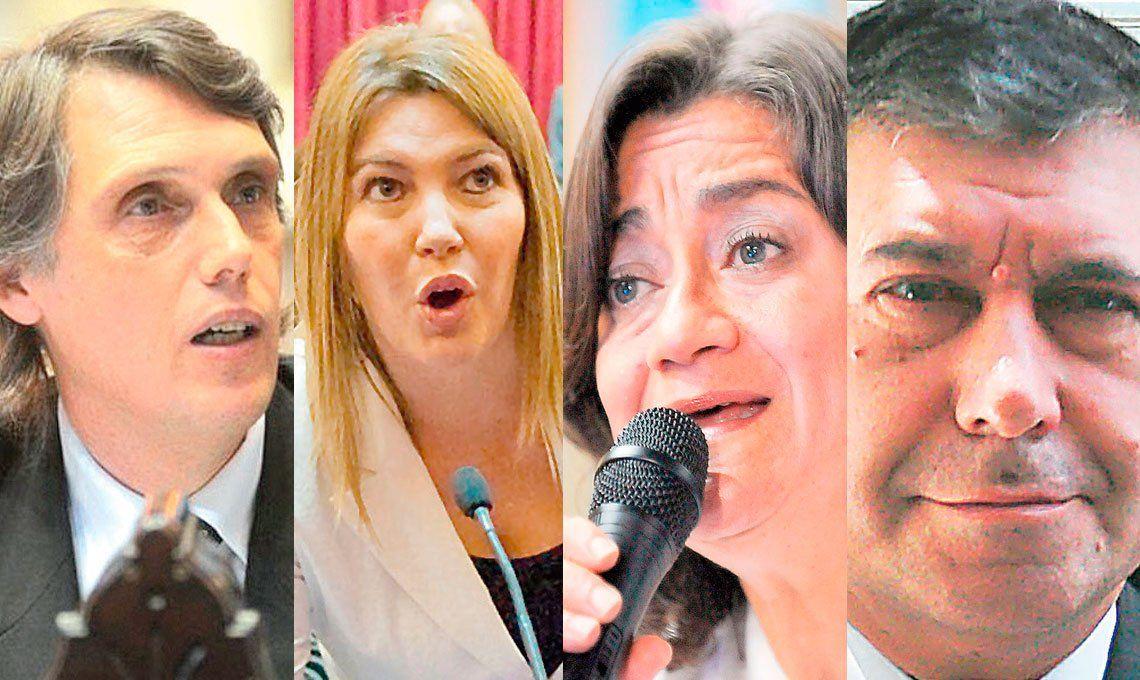 PASO 2019 | Más de 40 diputados buscarán consagrarse hoy