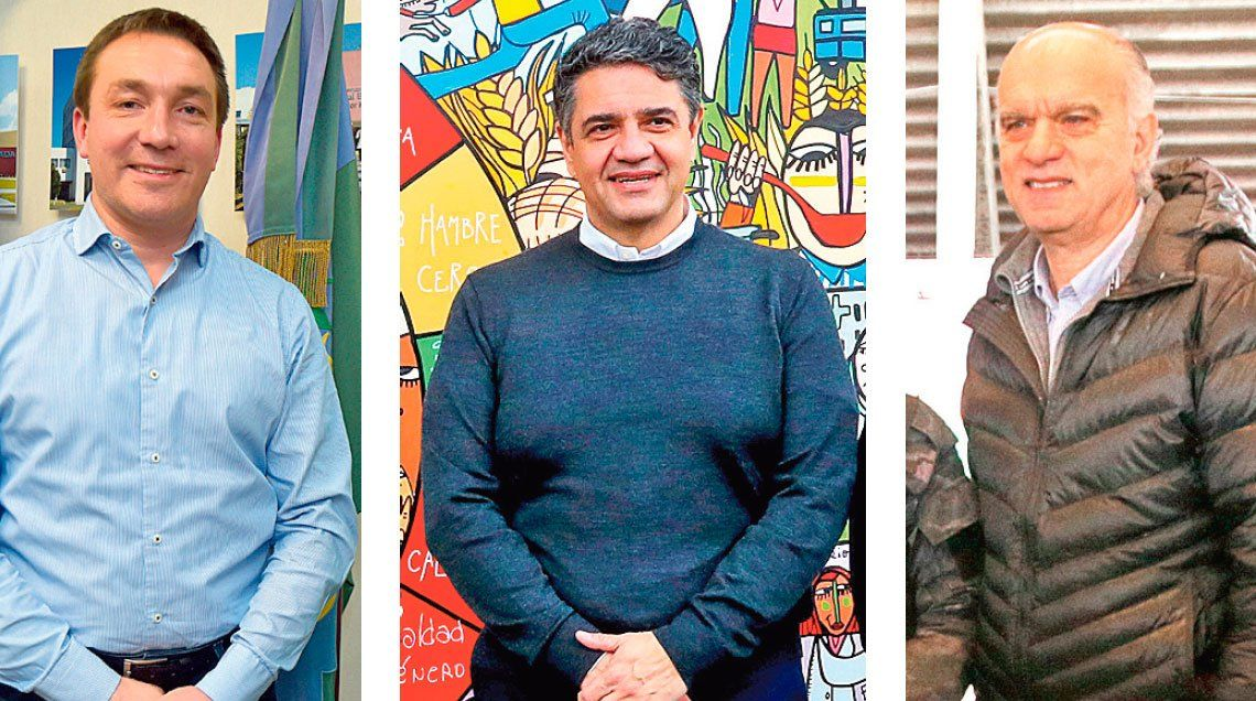 PASO 2019 | Las competencias locales que tendrá el Conurbano