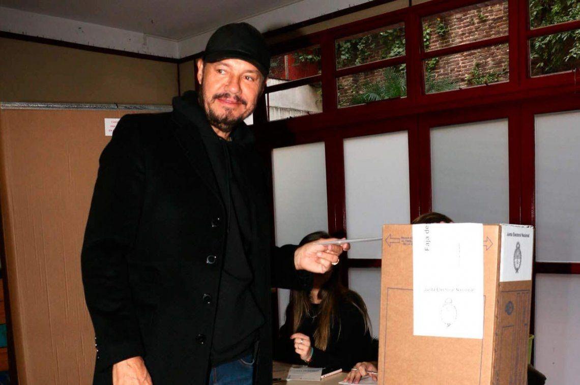 PASO 2019 | A quién habrán votado los famosos en las primarias