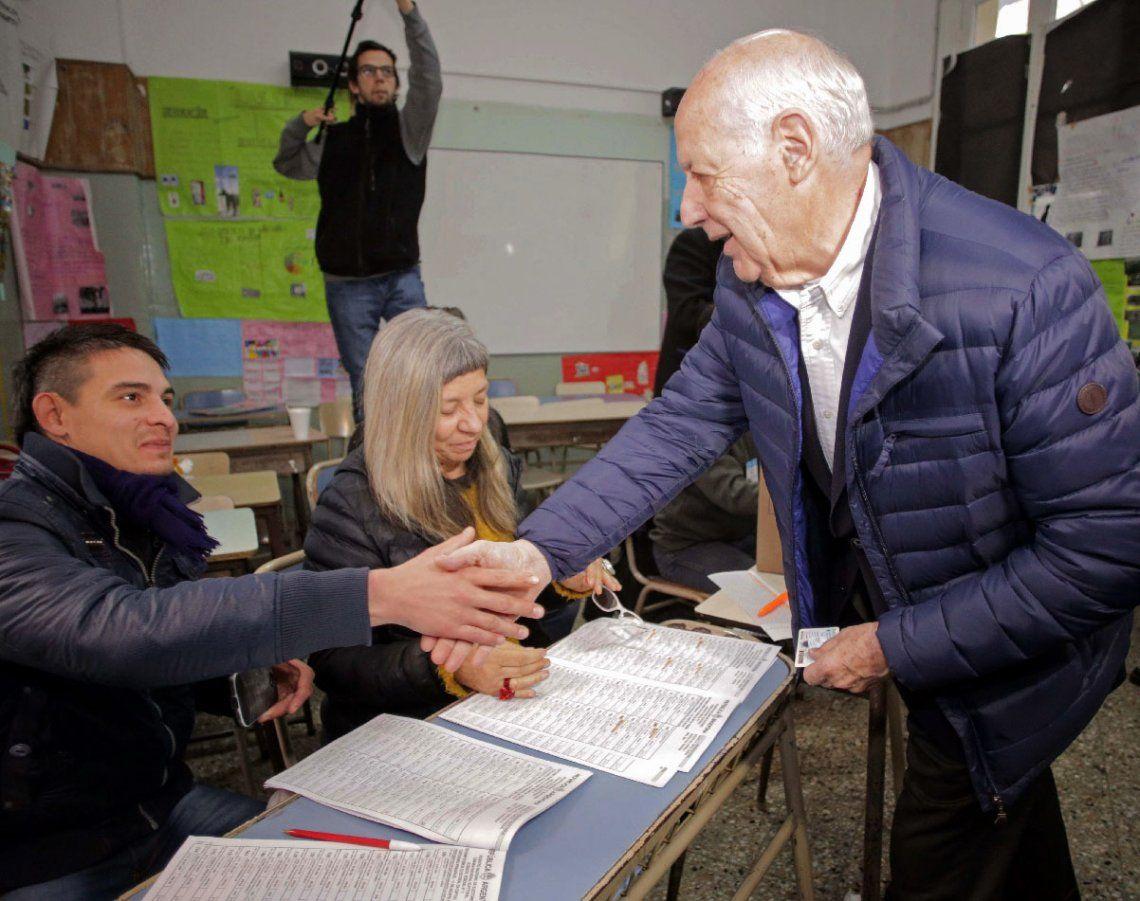 PASO 2019   Roberto Lavagna: Deseo que la gente vote con el corazón