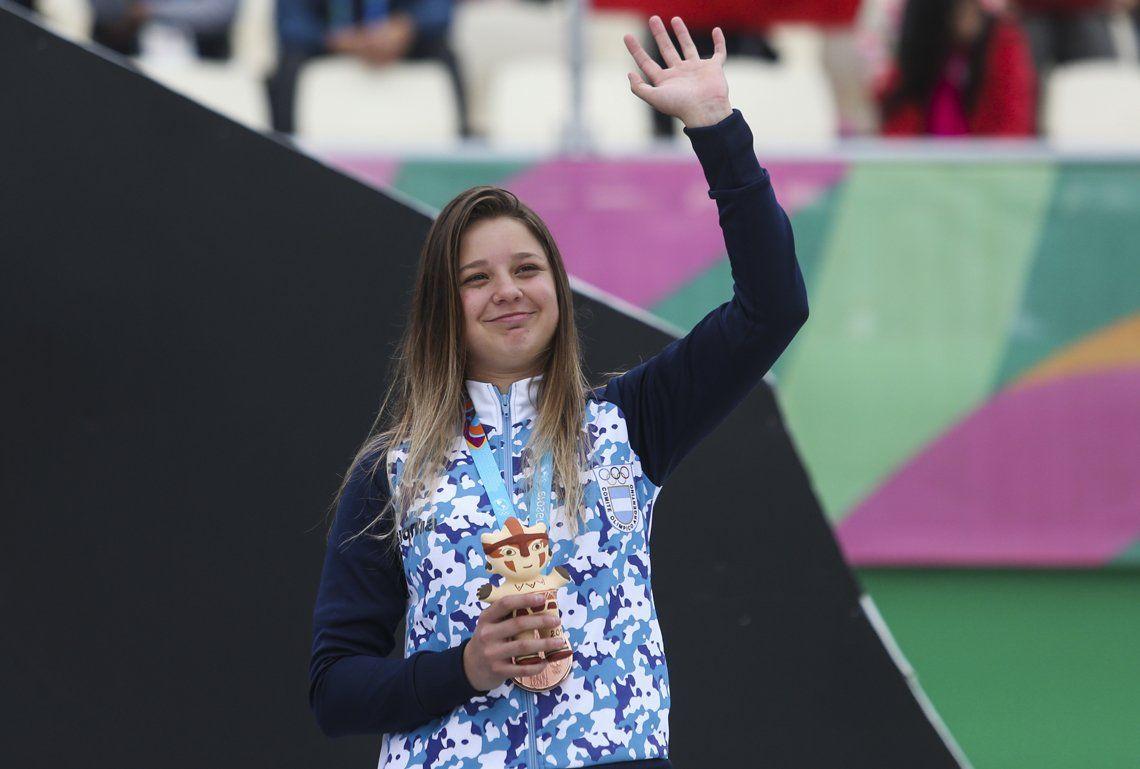 Panamericanos de Lima: Argentina conquistó la medalla número 101 y es récord fuera del país