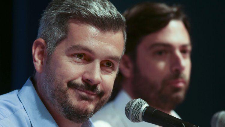Marcos Peña: No me creo el único responsable de la elección