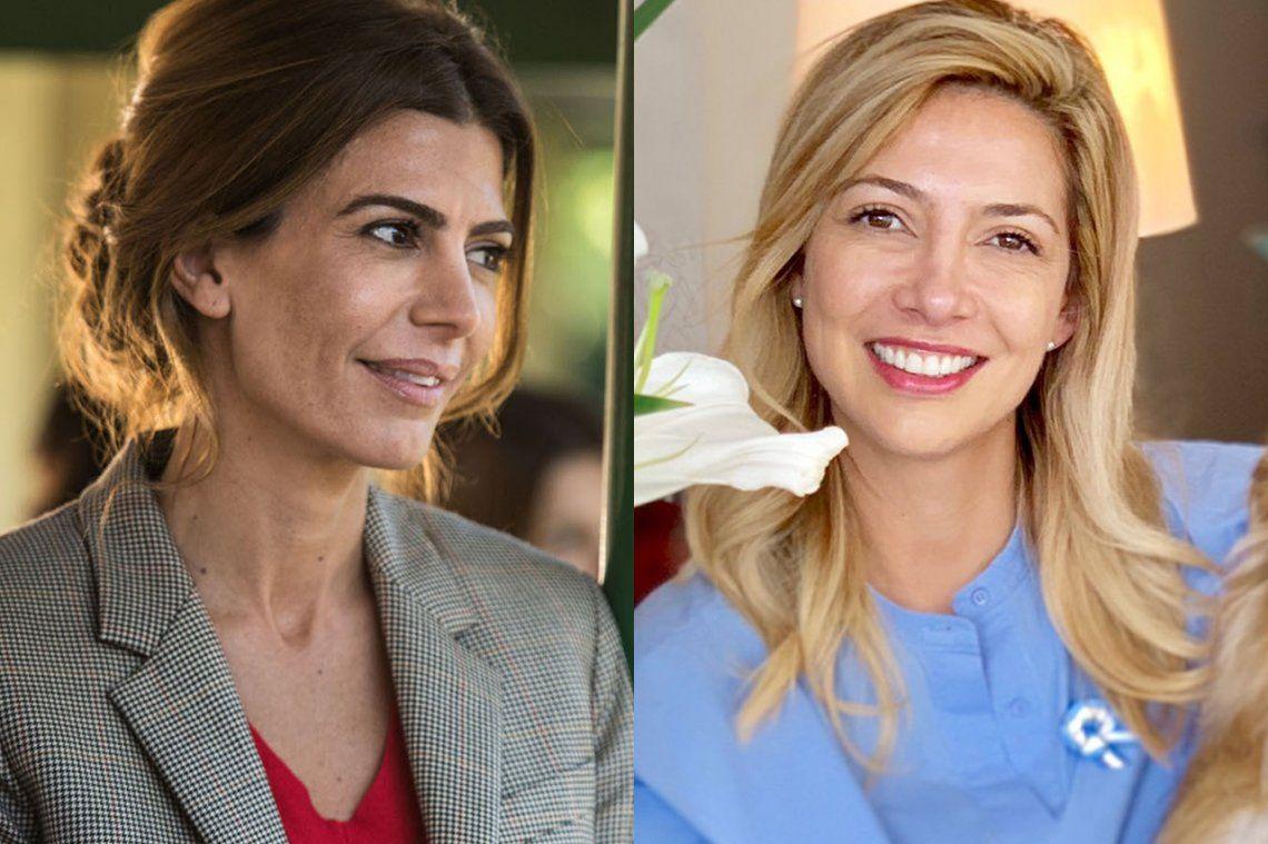 PASO 2019 | Cómo vivieron las primarias Juliana Awada y Fabiola Yañez, las mujeres de Mauricio Macri y Alberto Fernández