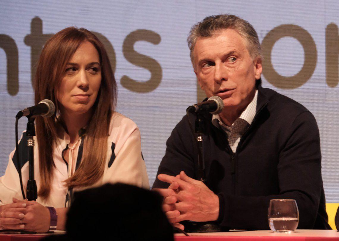 PASO 2019 | Mauricio Macri: Me duele que tantos argentinos crean que hay que volver al pasado