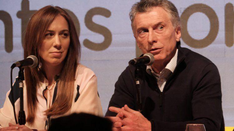 Otro gesto de Vidal hacia Macri: Lacunza era un ministro clave de la Provincia