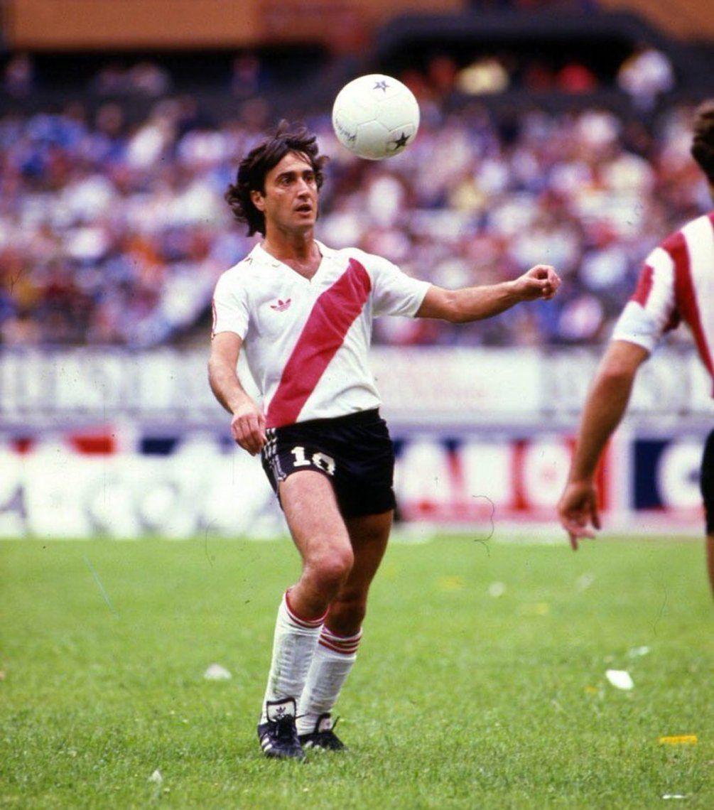 Día del Zurdo: el once ideal del fútbol argentino, en fotos