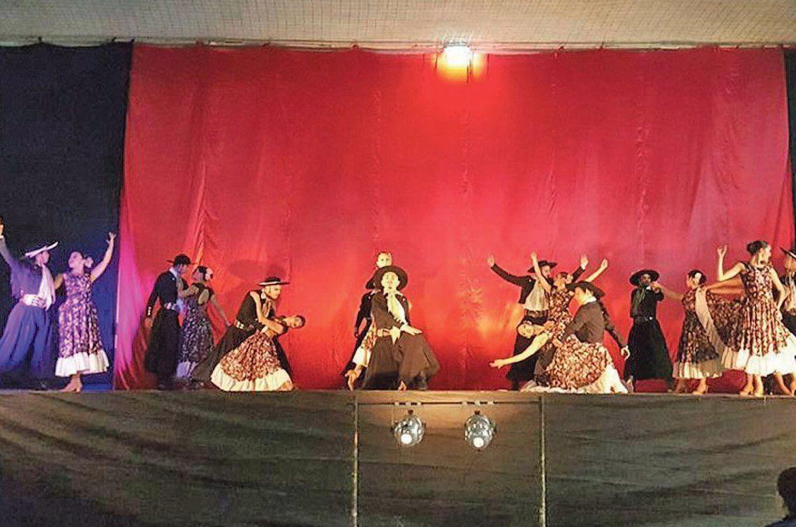 El Ballet Municipal también festejará sus 9 años en el Teatro Municipal.