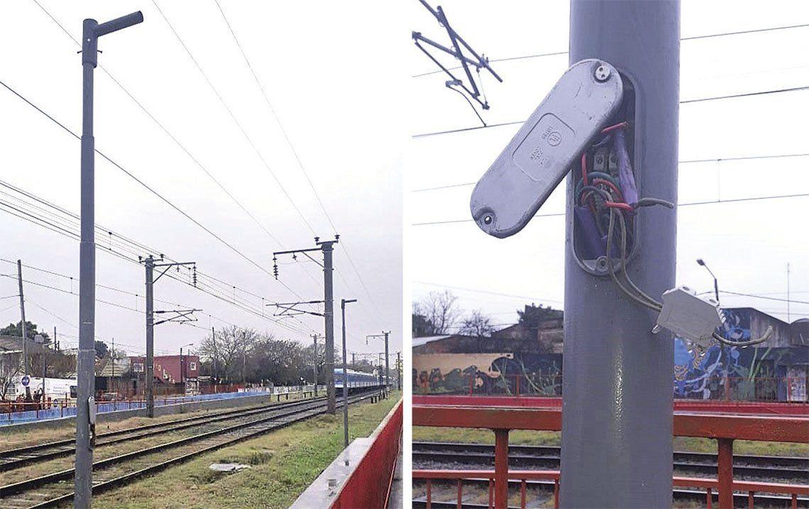 Berazategui: preocupación por el reiterado robo de cables