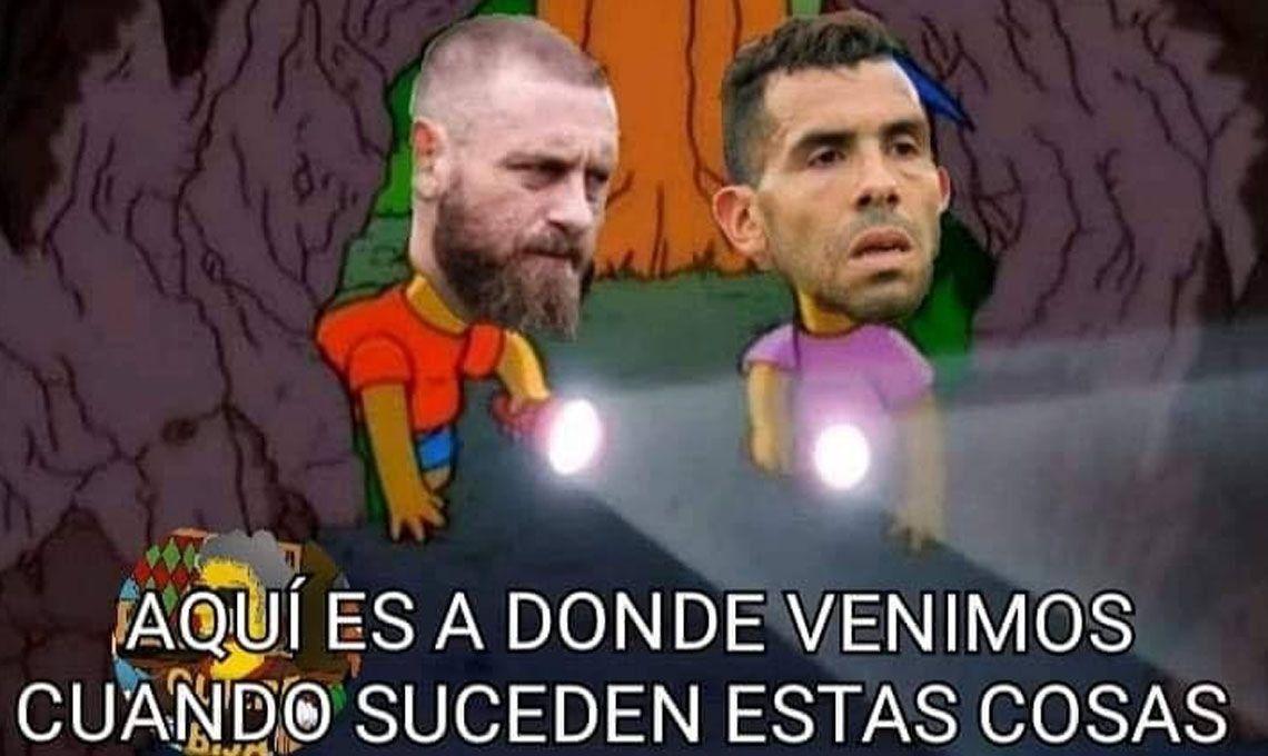 Boca fue eliminado por Almagro de la Copa Argentina y los memes estallaron en las redes