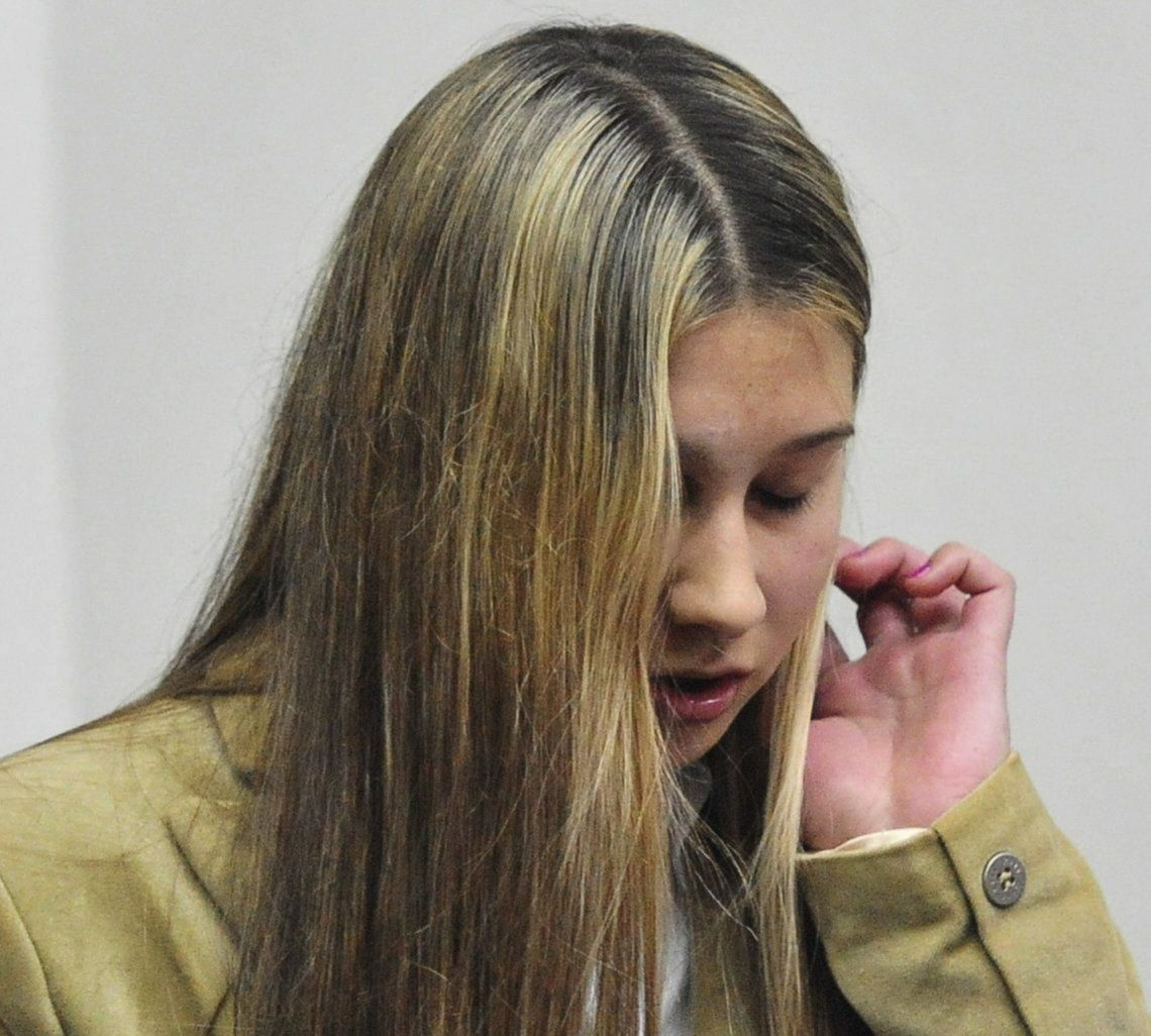 Nahir permanece alojada en la cárcel de Paraná.