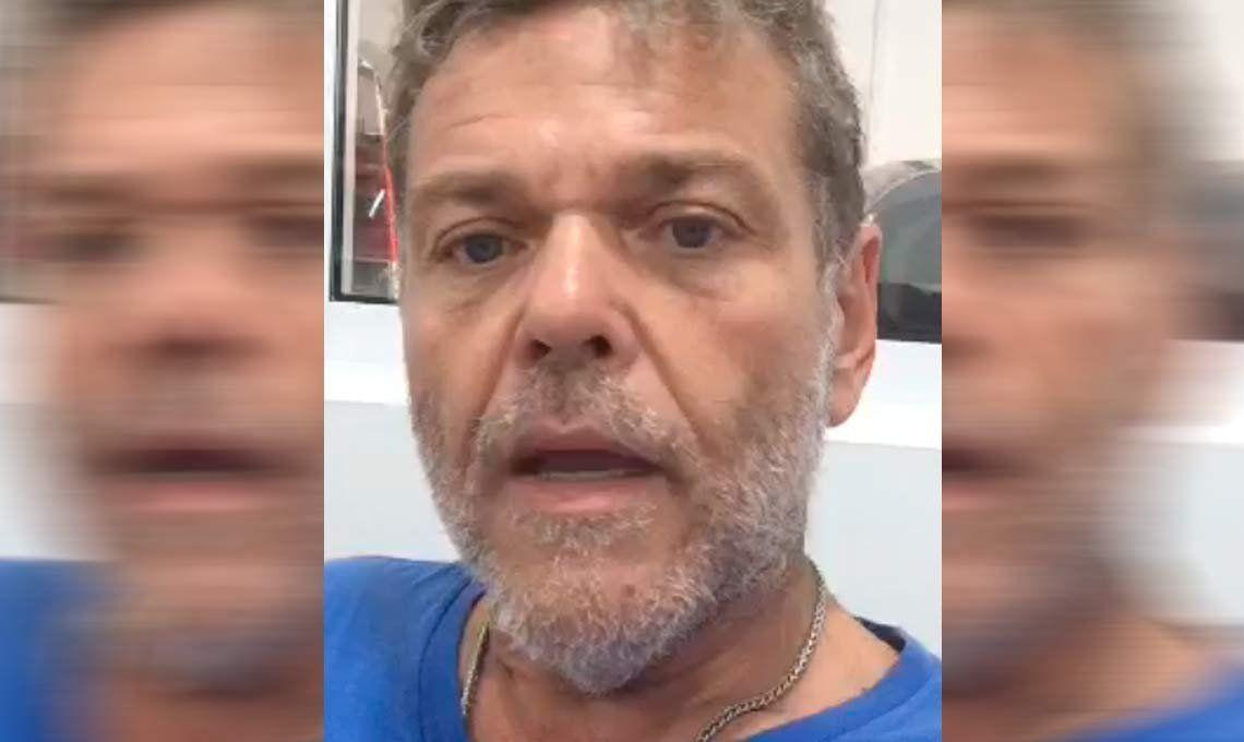 Alfredo Casero le pidió a Mauricio Macri que cambie su postura: Sale a hablar como si lo hubieran cagado a trompadas