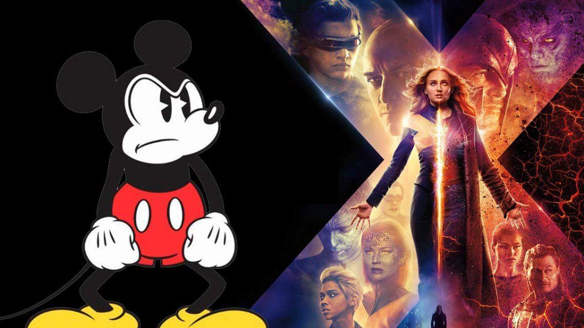¿Una mala compra? En Disney no están conformes con las producciones de Fox y se replantean su estrategia comercial