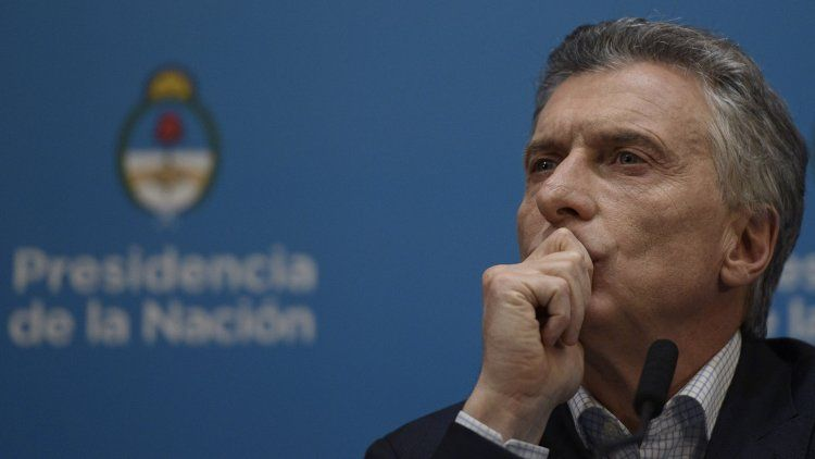 Macri sobre Lacunza: Es la persona indicada para esta etapa