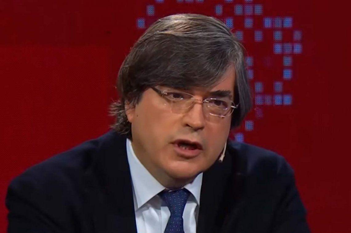Jaime Bayly: Los del PRO no saben cog..., son eunucos