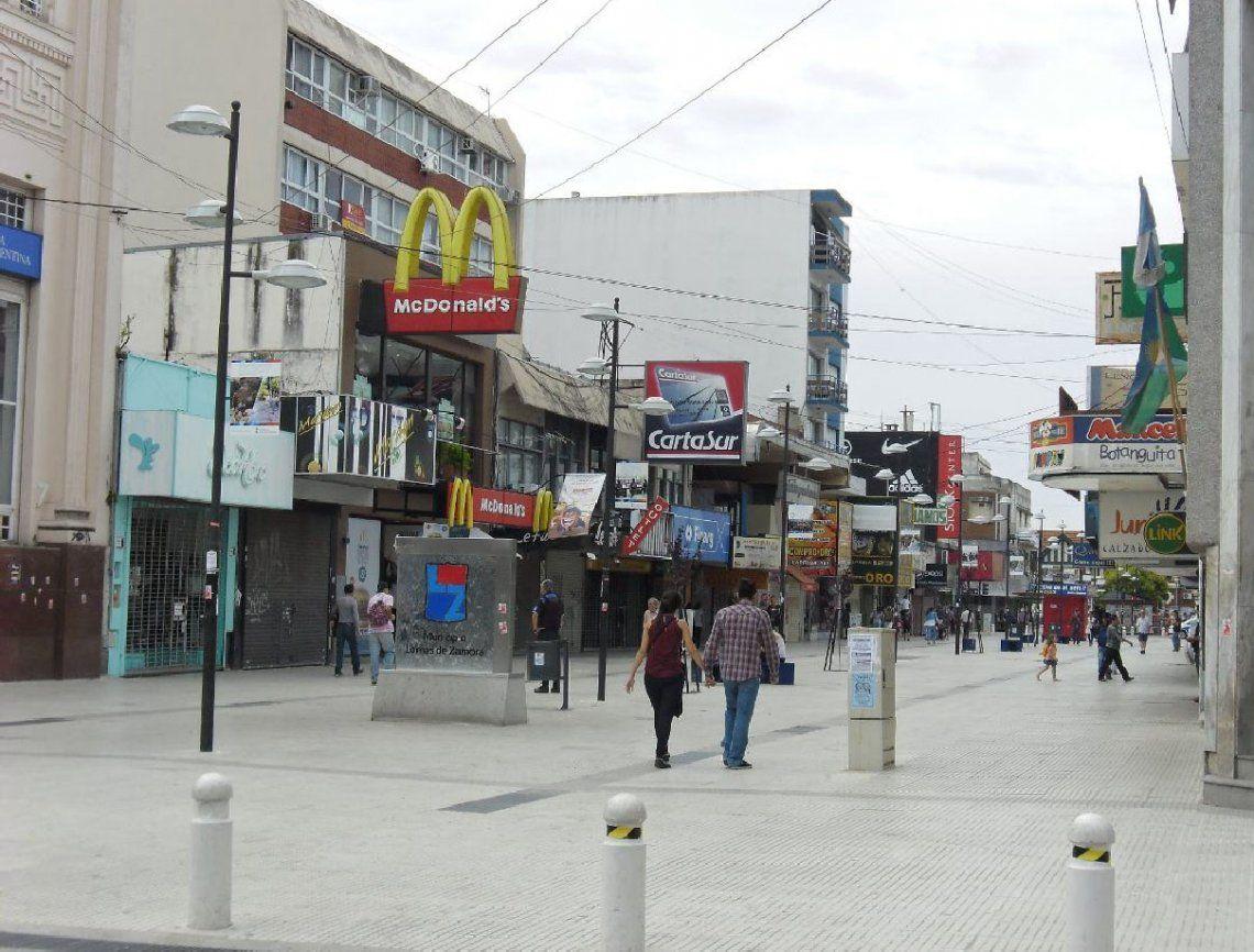 Lomas de Zamora: los comerciantes subieron un 30% los precios