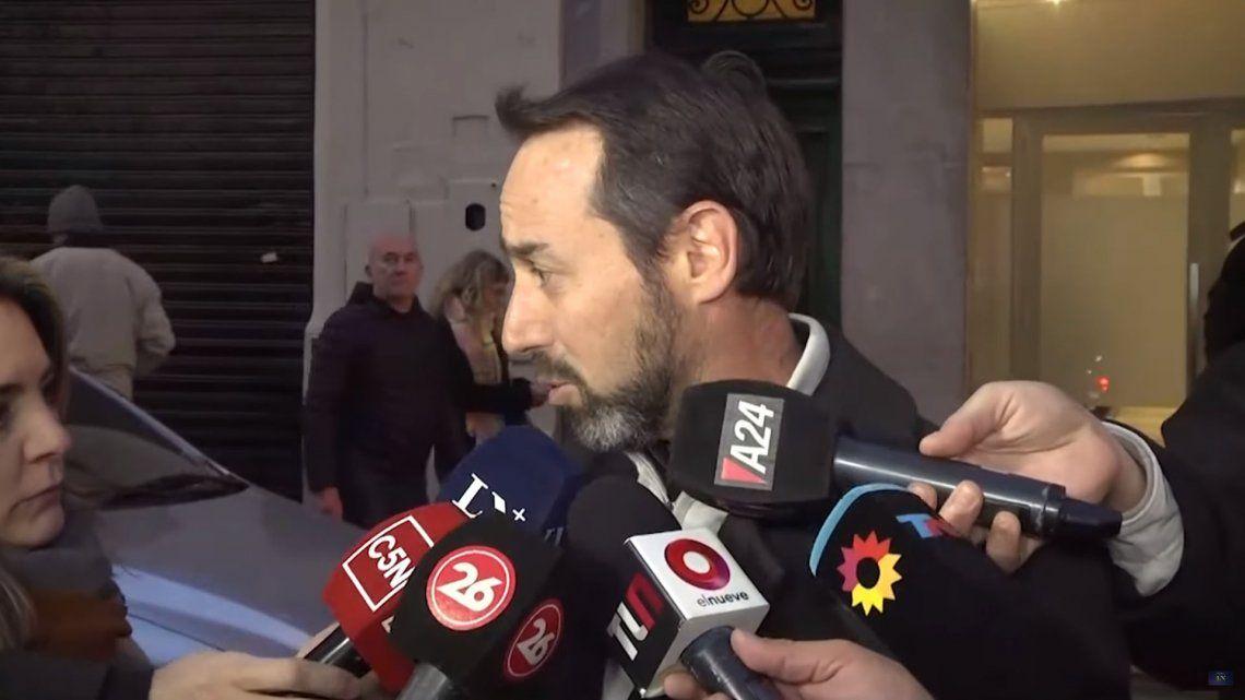 Marcos Galperin, el CEO de Mercado Libre, se reunió con Alberto Fernández: Fue muy constructivo