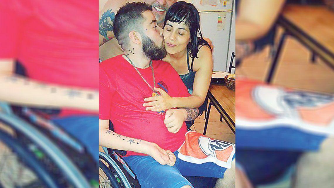 La Boca: una lucha sostenida para llevar a juicio a un ex policía