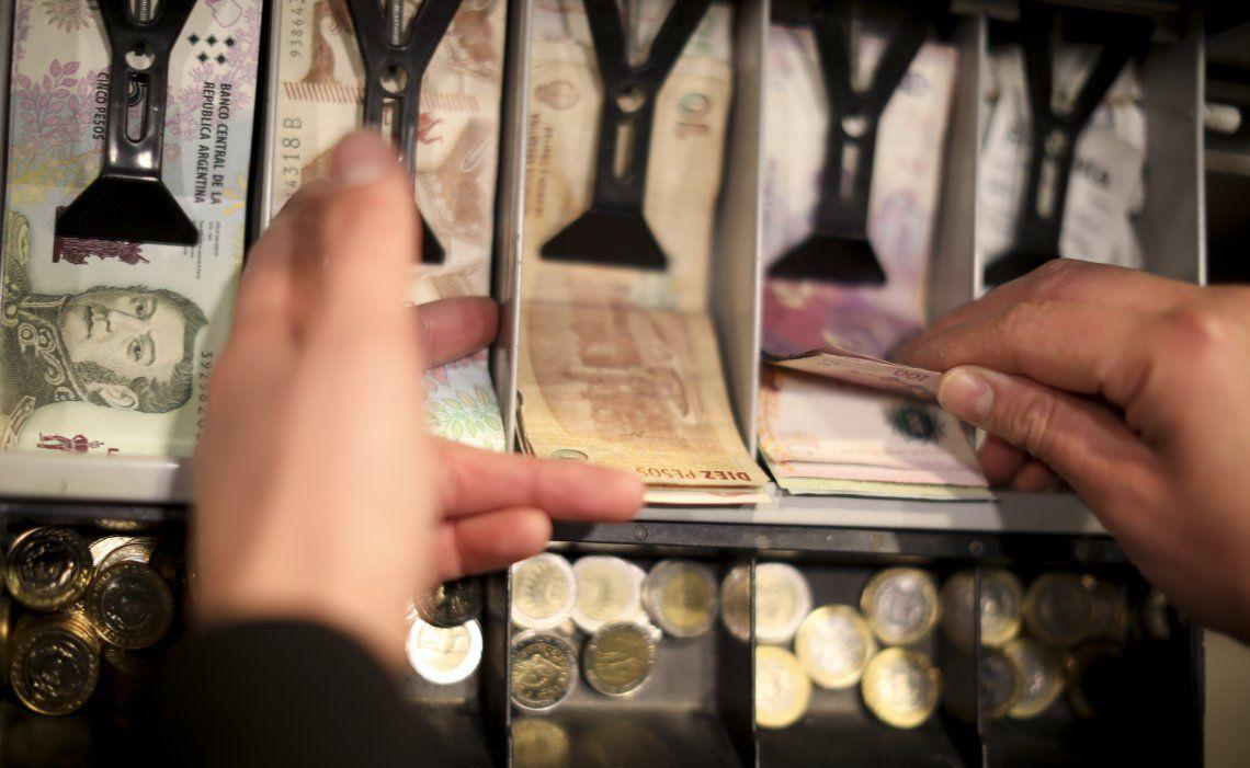 Existe el riesgo de que la tasa anual de inflación iguale o supere a la de 2018