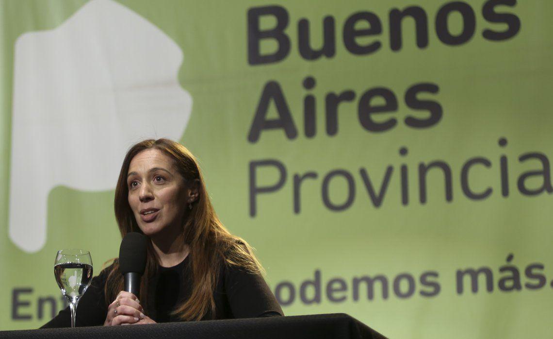 Vidal apura reuniones con intendentes oficialistas