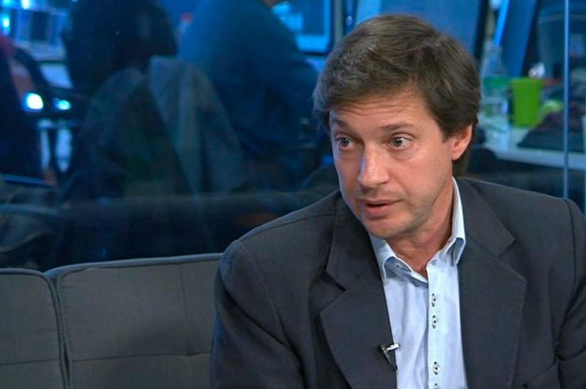 Fernando Blanco Muiño : Se sancionará a los comerciantes que lucren con la desgravación del IVA