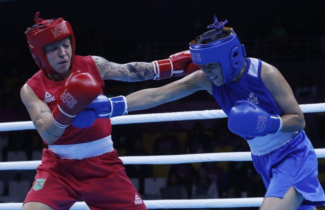 Cómo le fue al boxeo en los Panamericanos