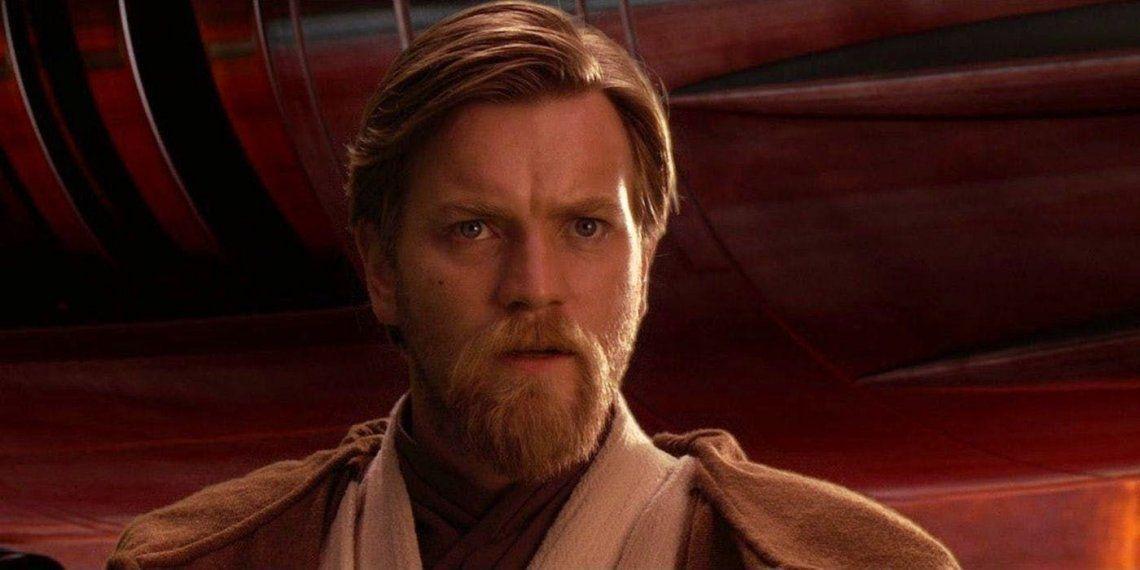 Star Wars: Ewan McGregor podría volver a ser Obi-Wan Kenobi en una serie de Disney +