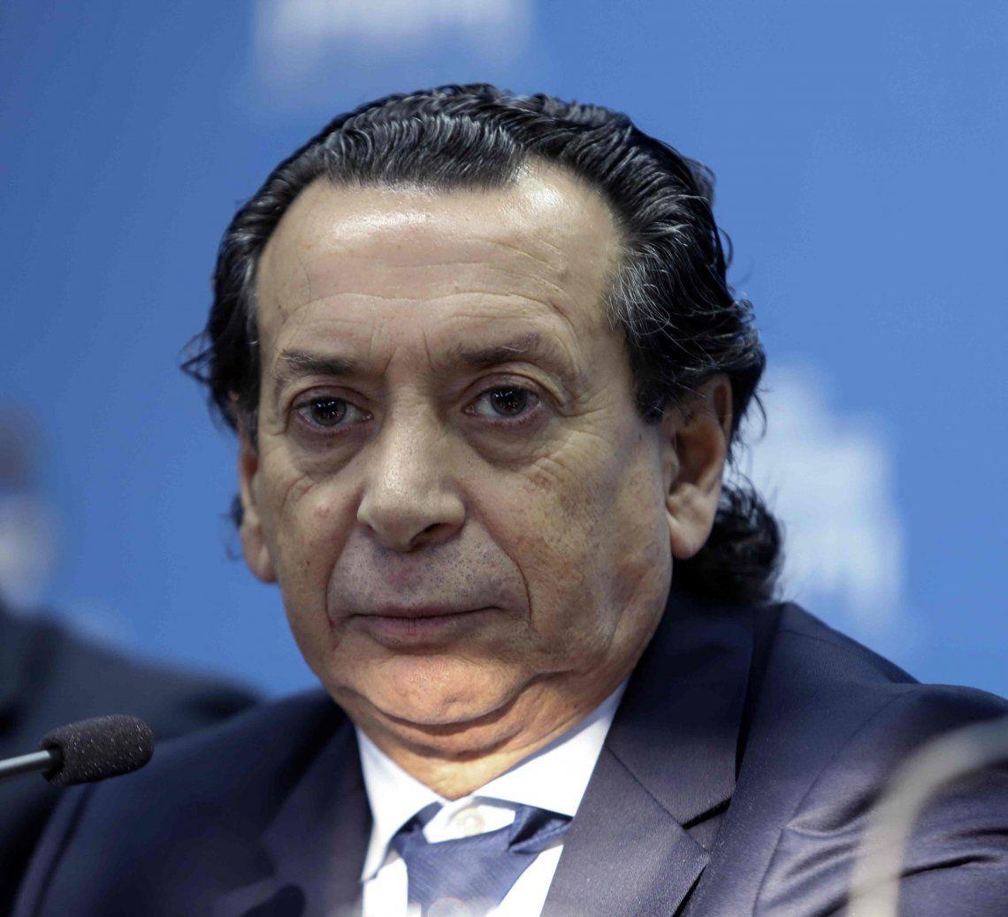 Dante Sica tildó de irresponsable a Martín Redrado por decir que Mauricio Macri ordenó la suba del dólar