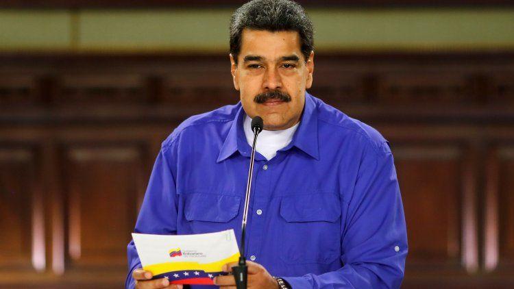 Venezuela entró al Consejo de Derechos Humanos de la ONU