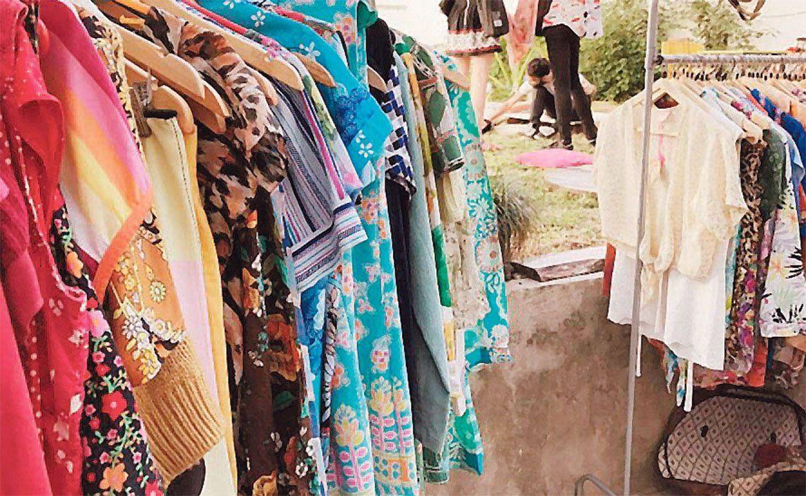 La industria textil fue la más afectada según la ONG Defendamos Buenos Aires.