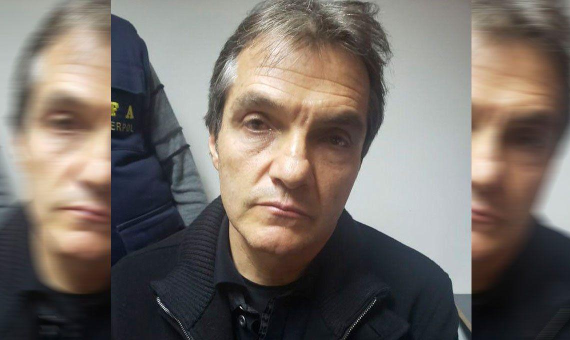 Cayó el ex gerenciador de Talleres de Córdoba buscado por Interpol