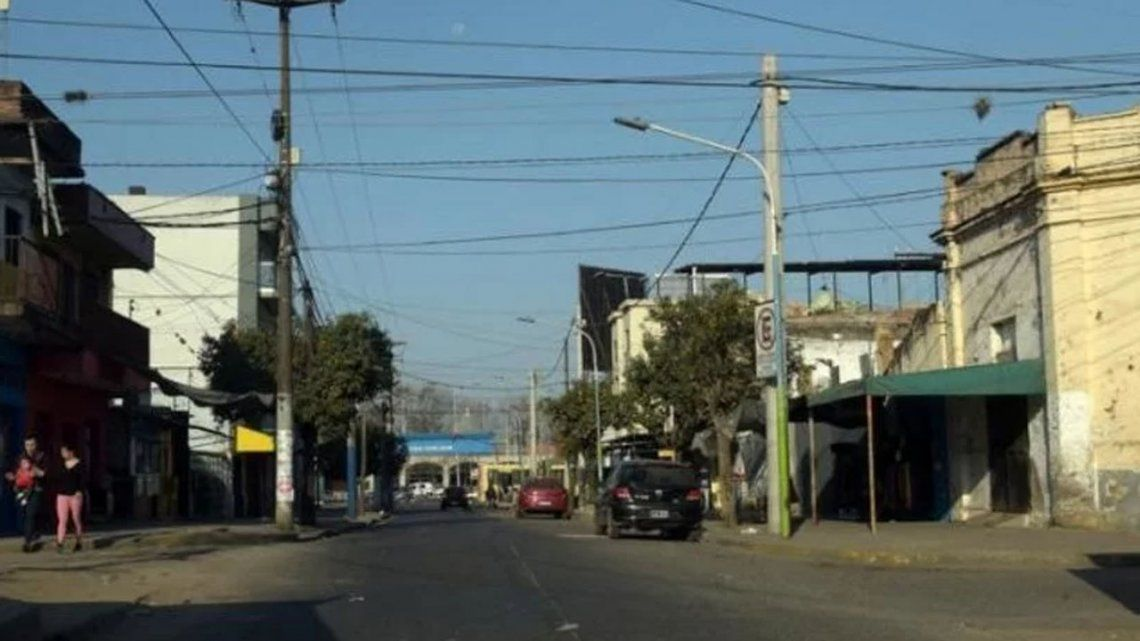 Tucumán: persiguió a una pareja de motochorros, los chocó y a la chica le tuvieron que amputar una pierna
