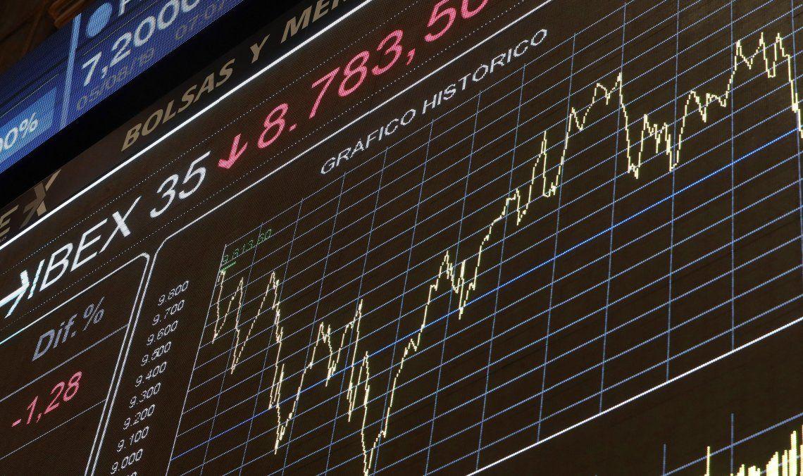 No creen que se inicie una recuperación de los mercados. Ahora es solo para traders